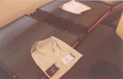 服装行业应用